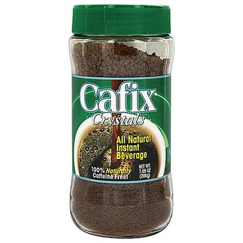 Instant Beverage Crystals Coffee Substitute All Natural | GNC