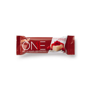 Oh Yeah!® ONE - White Chocolate RaspberryWhite Chocolate Raspberry | GNC