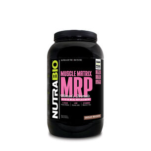 Muscle Matrix MRP Women's Formula - ChocolateChocolate | GNC
