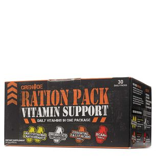 Ration Pack | GNC