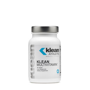 KLEAN MULTIVITAMIN™ | GNC