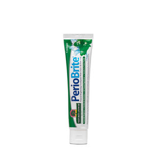 PerioBright® Natural Brightening Toothpaste - Coolmint | GNC