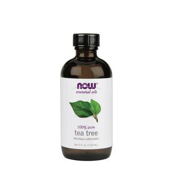 100% Pure Tea Tree Oil | GNC
