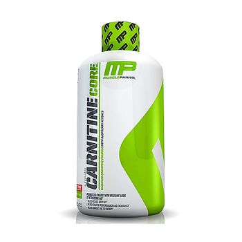 Liquid Carnitine Core™ - Citrus | GNC