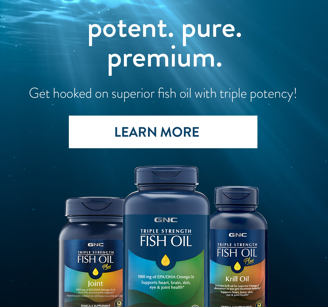 learn more about fish oil benefits