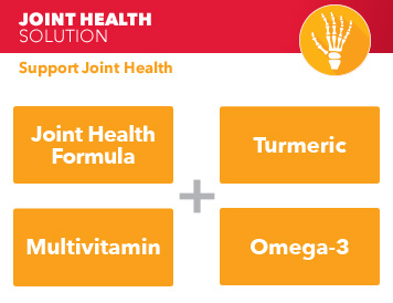 Joint Health Solution