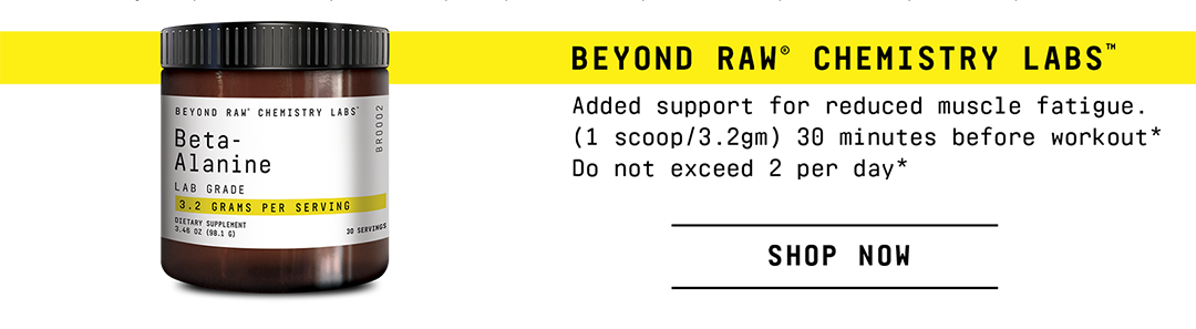 beyond raw re-built mass super-anabolic mass gainer review