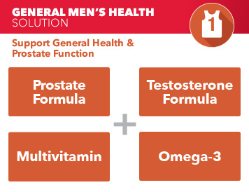 Men's Health Solution