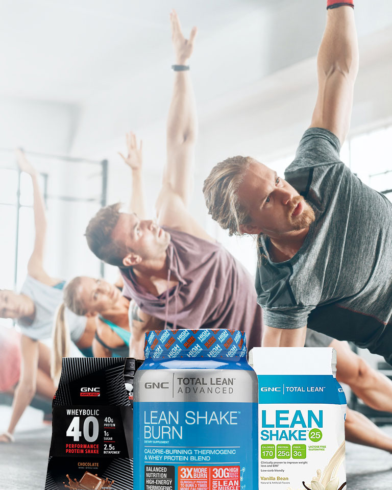 Save up to 40% on GNC brands and bring them home with free shipping all day long.