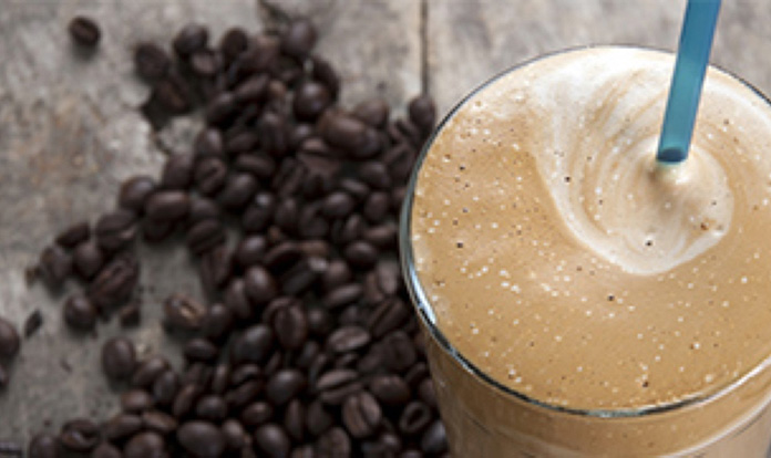 Java Joint Shake - Creamy Coffee Smoothie