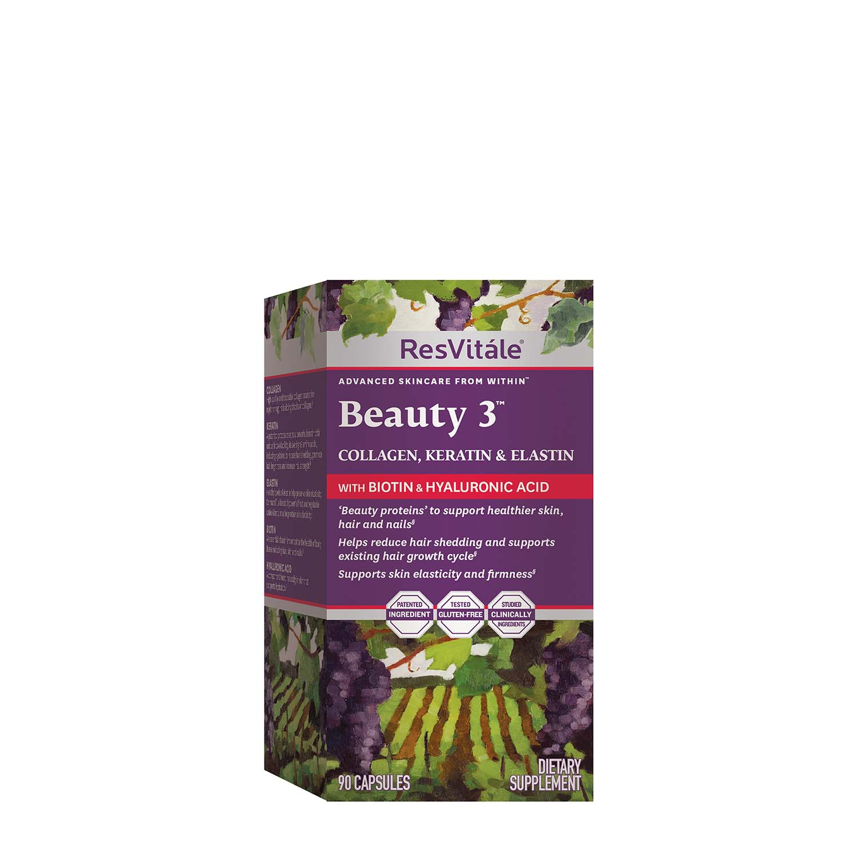 ResVitále™ Beauty 3™ | GNC