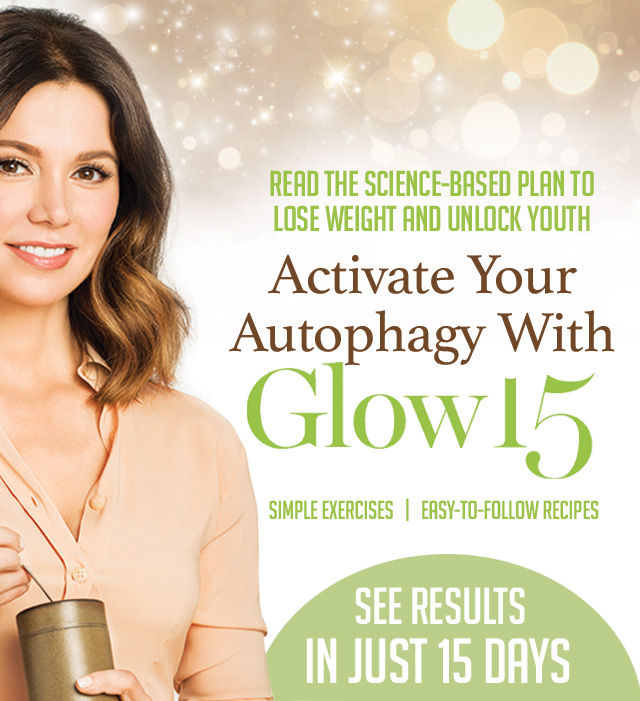 Read the science-based plan to lose weight and unlock youth  activate your autophagy with glow 15  simple exercises easy-to-follow recipes  see results in just 15 days read the science-based plan to lose weight and unlock youth  activate your autophagy with glow 15  simple exercises easy-to-follow recipes  see results in just 15 days