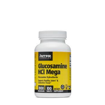 Glucosamine HCl Mega 1000 Milligrams | GNC