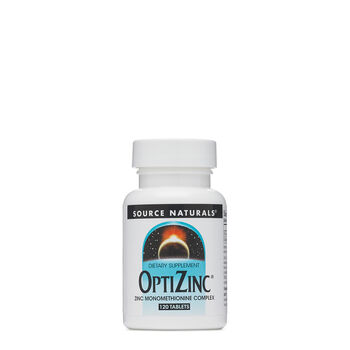 OptiZinc | GNC