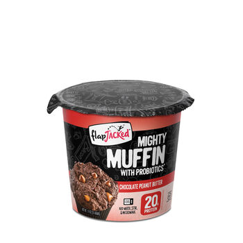 Mighty Muffin - Chocolate Peanut ButterChocolate Peanut Butter | GNC