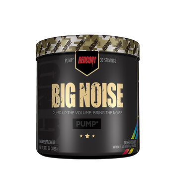 Big Noise - Rainbow CandyRainbow Candy | GNC