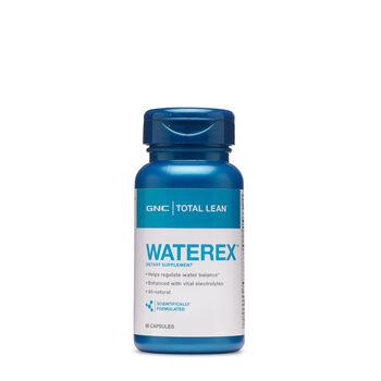 Waterex™   GNC