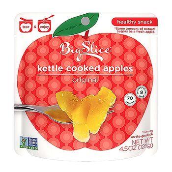 Kettle Cooked Apples - OriginalOriginal | GNC