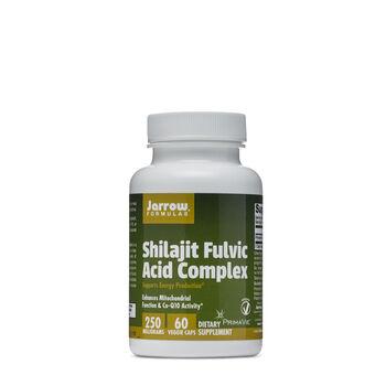 Shilajit Fulvic Acid Complex   GNC
