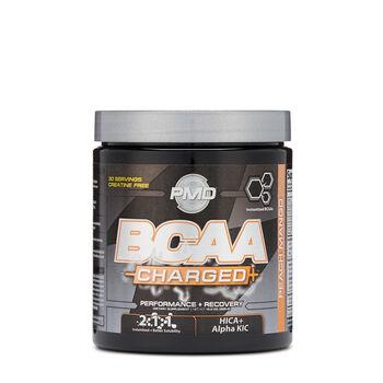 BCAA Charged+ - Peach MangoPeach Mango | GNC