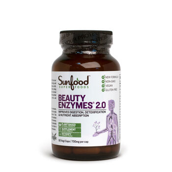 Beauty Enzymes® 2.0 | GNC