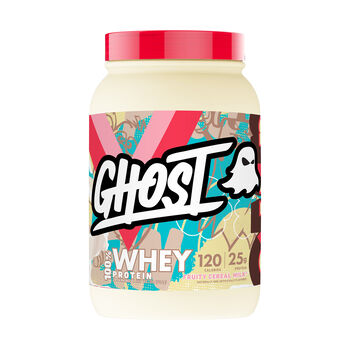 100% Whey Protein - Fruity Cereal Milk®Fruity Cereal Milk | GNC