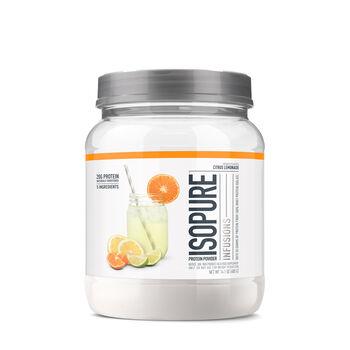 Infusions™ - Citrus LemonadeCitrus Lemonade | GNC