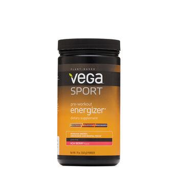 Vega sport pre workout