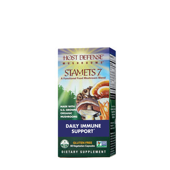 Mushrooms™ Stamets 7® | GNC