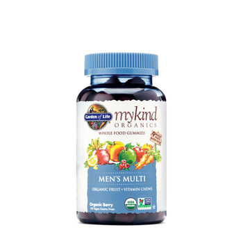 Men's Multi - Organic Berry | GNC
