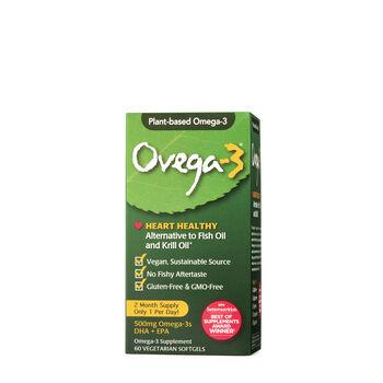 Ovega-3™ | GNC