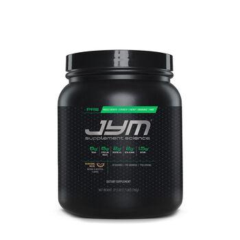 Pre Jym - Refreshing MelonRefreshing Melon | GNC