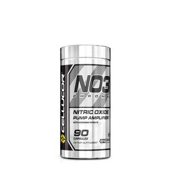 NO3 Chrome™ | GNC