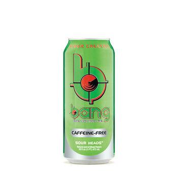 Bang® Caffeine Free - Sour Heads™Sour Heads™   GNC