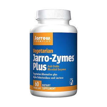 Vegetarian Jarro-Zymes® Plus | GNC