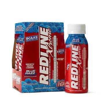 Redline Energy Drink Gnc