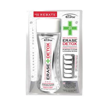 Erase Detox™ - Tropical Fruit Punch | GNC
