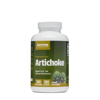 Artichoke 500 MILLIGRAMS | GNC