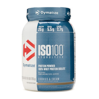 ISO•100® - Cookies and CreamCookies and Cream | GNC