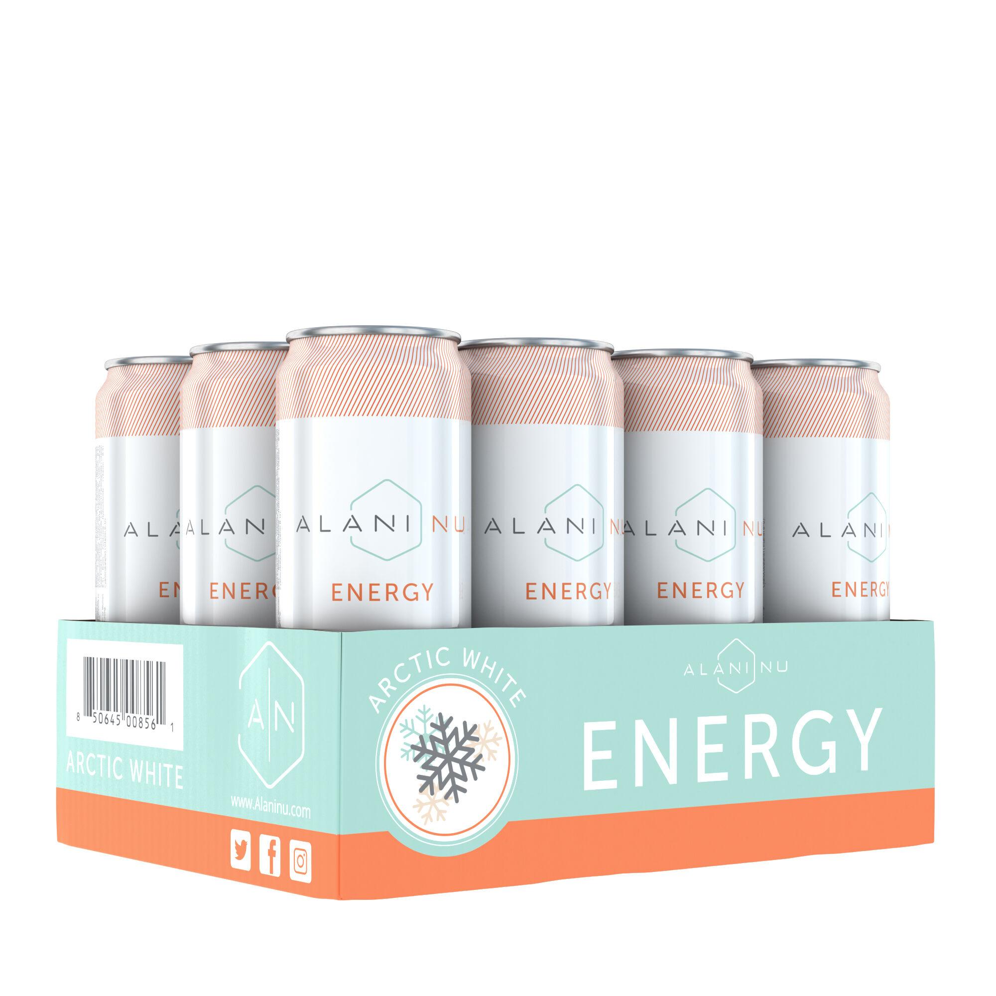Alani Nu Energy