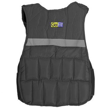 10 LB.Basic Adjustable Weighted Vest | GNC