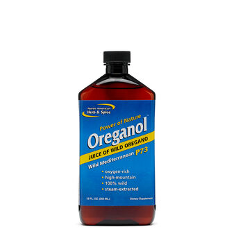 Oreganol Juice of Wild Oregano | GNC