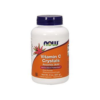 Vitamin C Crystals   GNC