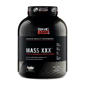 Mass XXX™ - VanillaVanilla | GNC