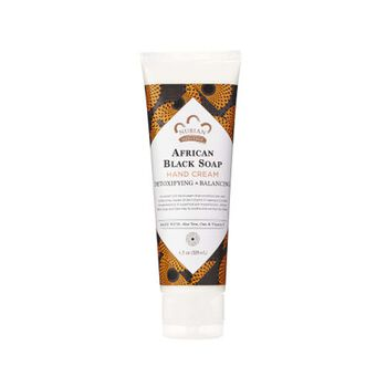 African Black Soap Hand Cream | GNC