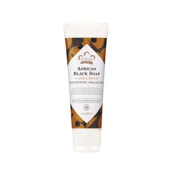 African Black Soap Hand Cream | GNC
