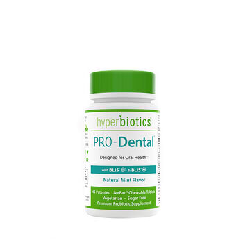 PRO-Dental® - Natural Mint | GNC