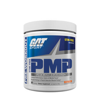PMP™ - Orange CreamOrange Cream | GNC