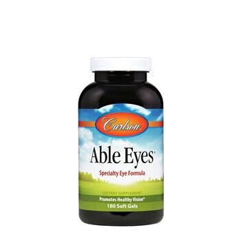 Able Eyes®   GNC