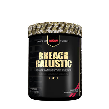 Breach Aminos - Strawberry KiwiStrawberry Kiwi | GNC